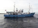 Ladoga Vessel