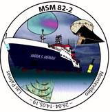 Logo MSM82 2