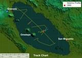 NicaBridge Map